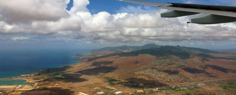 Flying to the Aloha State by buying Hawaii tickets