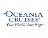 Panda Travel Oceania Cruises