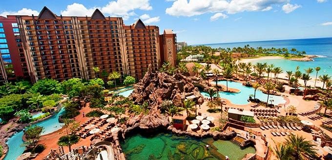 Disney-pool-view